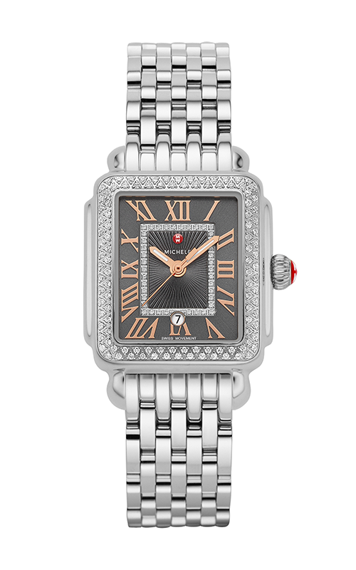 Michele Deco Madison Mid Watch MW06G01A1129_MS16DM235009 product image