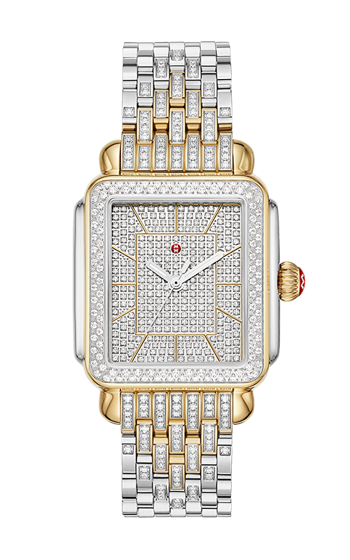 Michele Deco Watch MWW06T000207 product image
