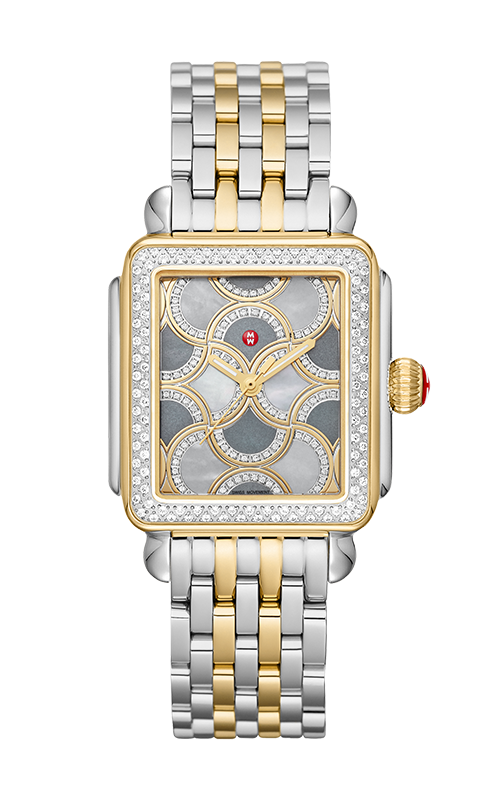 Michele Deco Watch MWW06T000225 product image