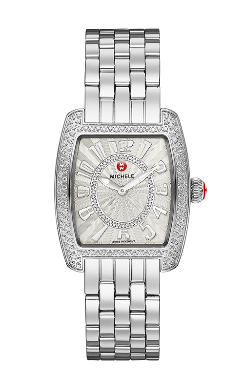 Michele Urban Mini, Diamond Dial Watch product image