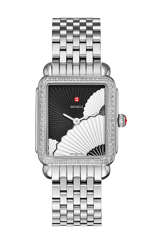 Deco II Mid Diamond, Fan Dial product image