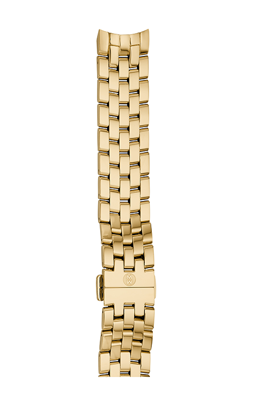 Michele Belmore Gold 5 Link Bracelet MS18FX246710 product image