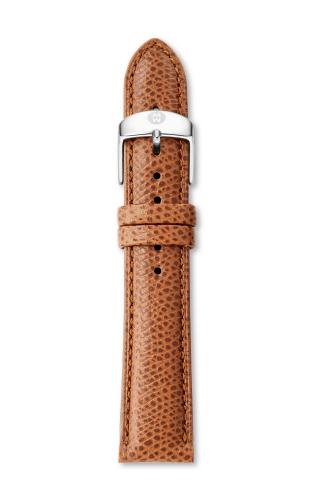 Michele 18mm Saddle Leather MS18AA320216 product image