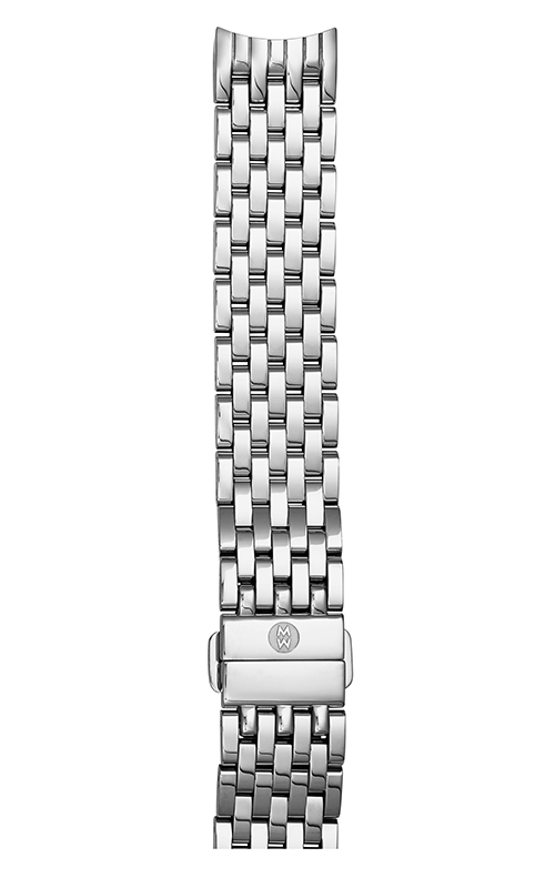 Michele 18MM Sidney 7-link Bracelet MS18GA235009 product image