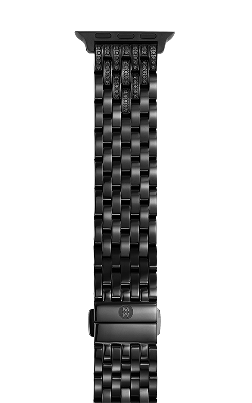 Michele Apple Watch Straps MS20GM479001 product image