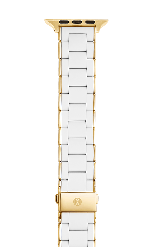 Michele Apple Watch Straps MS20GN246100 product image