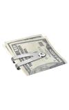 Montblanc Money Clip 9902