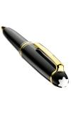 Montblanc Black Resin & Gold Mechanical Pencil 12746