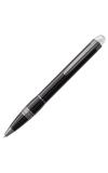 Montblanc Midnight Black Ballpoint Pen 105657