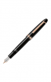 Montblanc Meisterstuck Piston Fountain Pen 112670