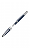 Montblanc Great Character Edition Piston Fountain Pen 111045
