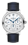 Montblanc Star Watch 118514