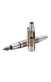 Montblanc Writers Edition Fountain Pen 116062