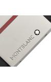 Montblanc Urban Key Ring 118725