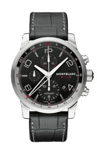 Montblanc Timewalker 107336