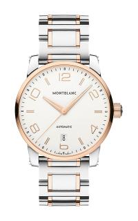 Montblanc Timewalker 110329