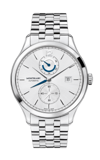 Montblanc Heritage Chronométrie 112648