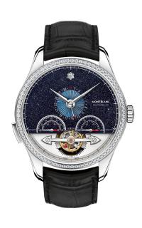 Montblanc Heritage Chronométrie 113356