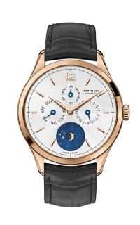 Montblanc Heritage Chronométrie 112537