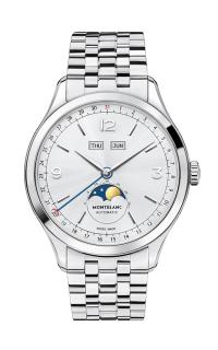 Montblanc Heritage Chronométrie 112647