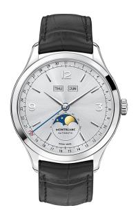 Montblanc Heritage Chronométrie 112538