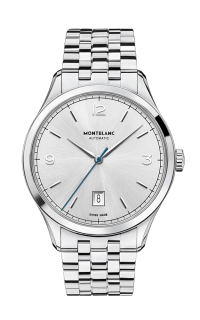 Montblanc Heritage Chronométrie 112532