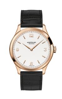Montblanc Heritage Chronométrie 112516