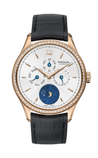 Montblanc Heritage Chronométrie 113355