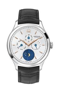Montblanc Heritage Chronométrie 112536