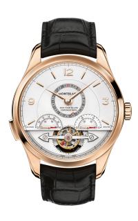 Montblanc Heritage Chronométrie 112542