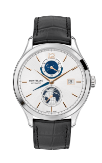 Montblanc Heritage Chronométrie 113779