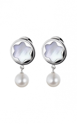 Montblanc Star Collection Earrings 102537 product image