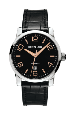 Montblanc Timewalker Watch 101551 product image