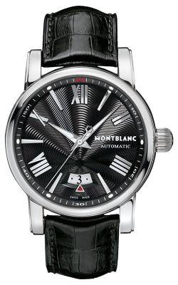 Montblanc Star 4810 Watch 102341 product image