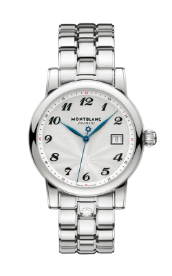 Montblanc Star Watch 107316 product image