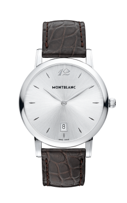 Montblanc Star Classique Watch 108770 product image