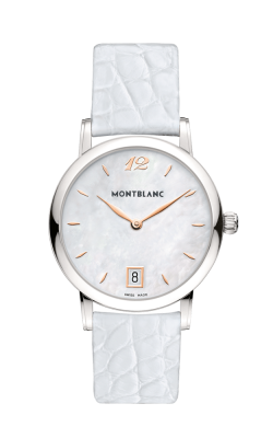 Montblanc Star Classique Watch 108765 product image