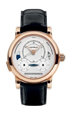 Montblanc Nicolas Rieussec Watch 111592 product image