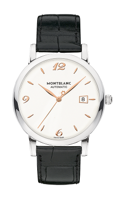 Montblanc Star Classique Watch 110717 product image