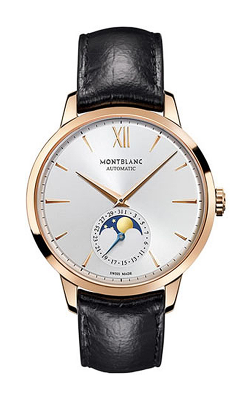 Montblanc Meisterstuck Heritage Watch 111185 product image