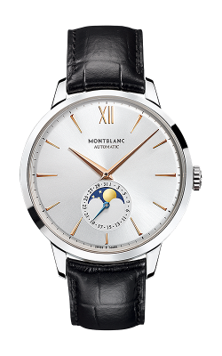 Montblanc Meisterstuck Heritage Watch 111620 product image