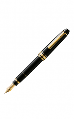 Montblanc Meisterstuck 107702 product image