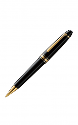 Montblanc Meisterstuck Mechanical Pencil 108952