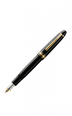 Montblanc Meisterstuck Pen 12090 product image