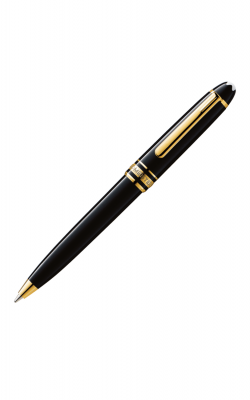 Montblanc Meisterstuck Ballpoint Pen 108730 product image