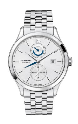 Montblanc Heritage Chronometrie Watch 112648 product image