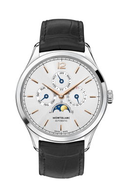 Montblanc Heritage Chronometrie Watch 112534 product image