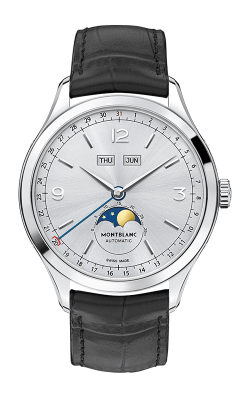 Montblanc Heritage Chronometrie Watch 112538 product image