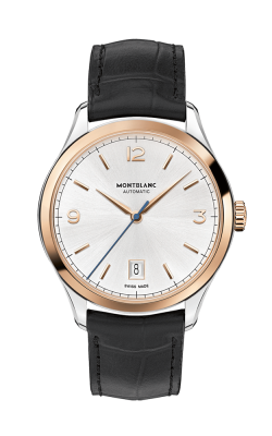 Montblanc Heritage Chronometrie Watch 112521 product image