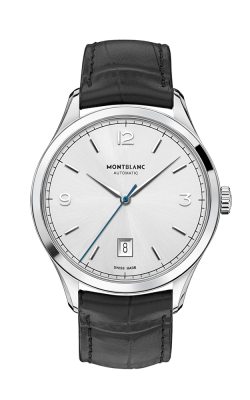 Montblanc Heritage Chronometrie Watch 112533 product image